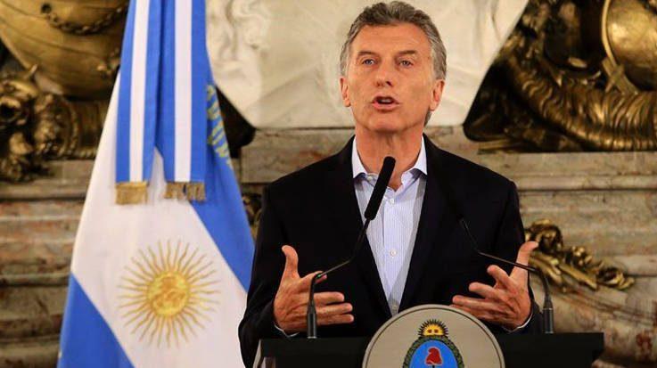 Argentina cerrará el año con una inflación que rondará el 30 por ciento.