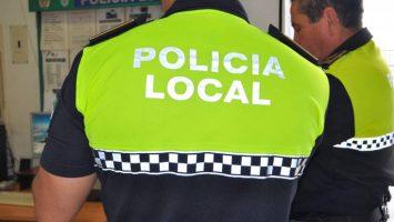 La Policía Local de Noia abre las inscripciones para las oposiciones en la escala de Administración especial, subescala de servicios especiales y clase Policía Local.