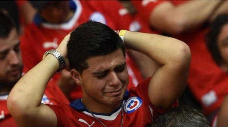 Chile es el país con la menor tasa de felicidad entre sus ciudadanos, solo un 55,44 por ciento.
