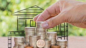 Los españoles gastan un 40 por ciento de sueldo en el pago de su vivienda.