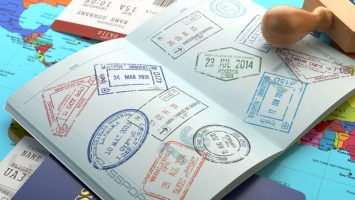 España ha otorgado 136.117 visados en Centroamérica y América del Sur en 2017.