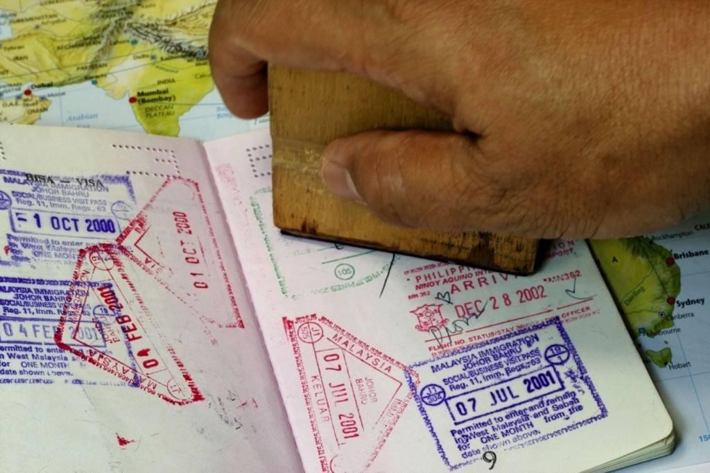 Ecuador es el país latinoamericano con más visados otorgados por España, un total de 44.403 en 2017.