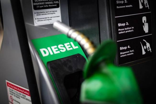 El Gobierno español trabaja en un borrador para la nueva fiscalización del carburante diésel.