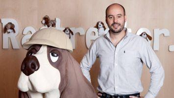 Ángel Hidalgo, CEO de Rastreator México.