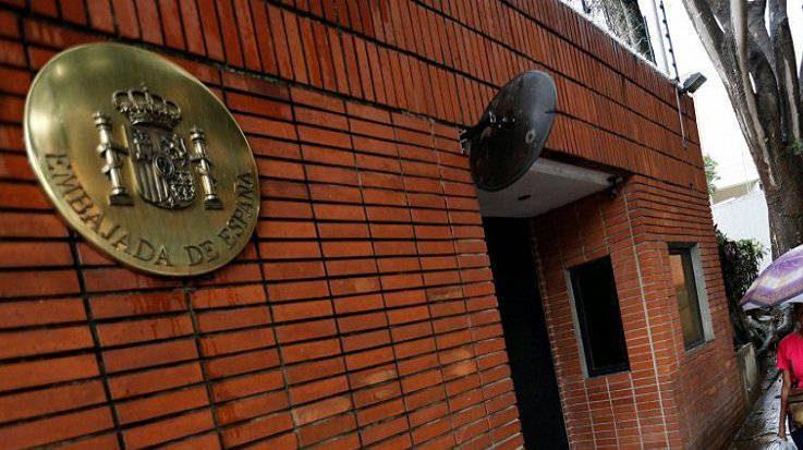 El Consulado General de España en Caracas reanudará la entrega de pasaportes españoles a partir del 25 de octubre.
