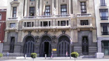 Ministerio de Educación de España
