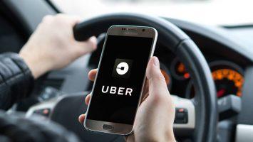 Uber implementa el pago en efectivo a sus servicios de Madrid