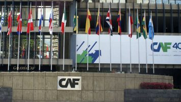 CAF lanza una segunda emisión de 'bonos verdes' para financiar nuevos proyectos en América Latina.