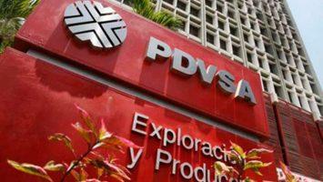 PDVSA realizará un pago inicial de500 millones de dólares a la petrolera estadounidense.