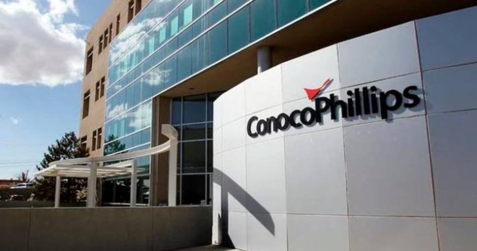 ConocoPhillipsacepta suspender las acciones legales para el cumplimiento del laudo arbitral contra PDVSA.