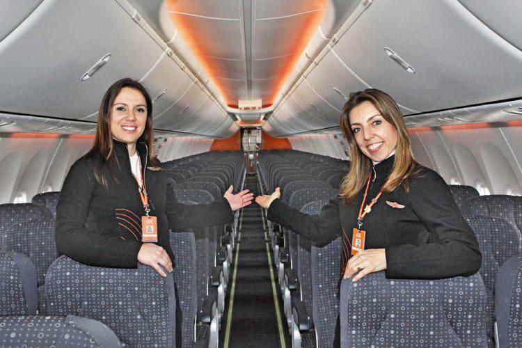 La aerolínea brasileña prevé realizar su primer vuelo con el Boeing 737 MAX 8 durante el mes de agosto.