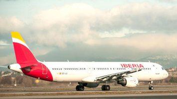 Iberia refuerza su ruta entre Madrid y Ciudad de México con un incremento en las frecuencias de vuelos.