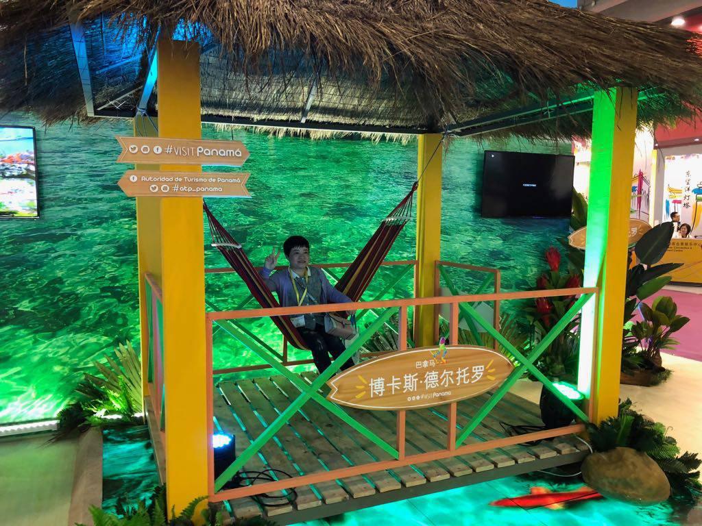 China ha devuelto el estatus de 'Destino Turístico Aprobado' a Panamá.