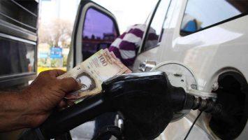 El Gobierno de Venezuela anuncia que eliminará la subvención de la gasolina para ciertos sectores.