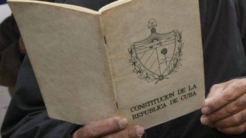 El Gobierno de Cuba inicia las consultas populares en el proceso de renovar su Constitución.