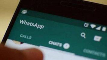 WhatsApp incluirá publicidad en su plataforma a partir de 2019.