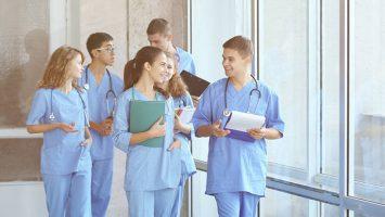 El EIR sumará la especialidad de Cuidados Médicos-Quirúrgicos, que ya cuenta con un programa avanzado.