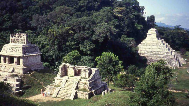 López Obrador ampliará el proyecto para el 'Tren Maya' en la provincia de Yucatán.