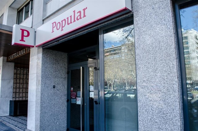 Venta de Banco Popular incumplió las garantías establecidas en el Tratado Bilateral de Inversión España-México (2006).