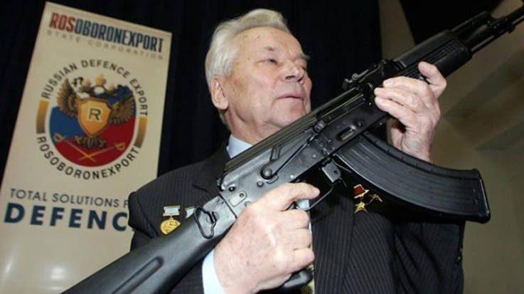 La fábrica de fusiles Kalashnikov iniciará sus operaciones en Venezuela durante 2019.