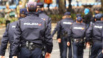 El Ministerio de Interior ha anunciado la contratación de servicios electorales por valor de 351.000 euros.