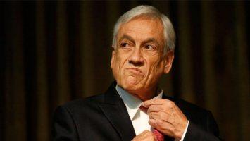 """Sebastián Piñera, presidente de Chile, enviará al Congreso una reforma tributaria para """"modernizar"""" el sistema actual."""