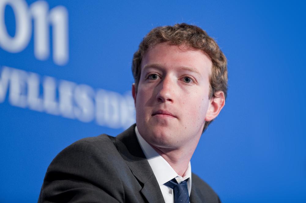 El acusado ha fabricado pruebas falsas que apoyaban su presunta participación financiera en Facebook.