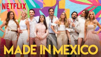 Netflix estrenará el primer reality show en español, 'Made in México'.