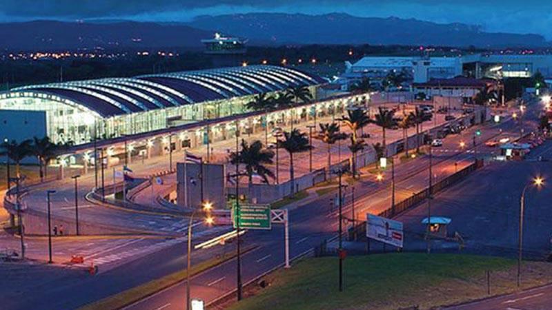 El aeropuerto internacional contará con un hotel para pasajeros en tránsito.