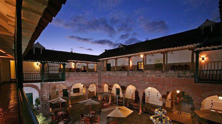 El Corte Inglés Empresas ha remodelado el hotel Casa Andina de Cusco en un plazo de cinco meses.