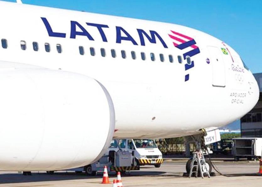 Perú, Brasil y Chile serán los primeros en recibir los aviones renovados.