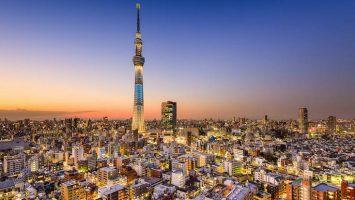 El estudio 'City RepTrak 2018' descarta a las ciudades latinoamericanas en su ranking de reputación.