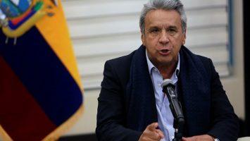 En los próximos 90 días el presidente Lenin Moreno anunciará la nueva estructura pública de Ecuador.