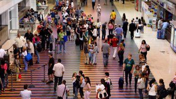 Más de tres millones de venezolanos han escapado de la crisis política y social que existe en su país.