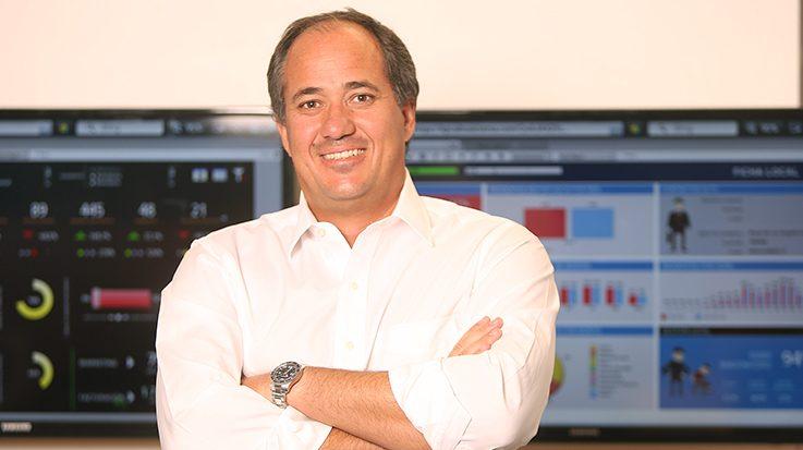 Jorge Nazer, fundador de Grupo Alto.