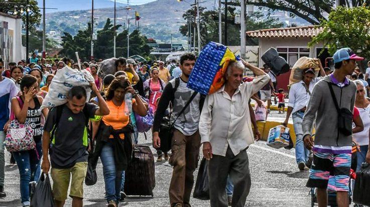ACNUR abrirá una nueva oficina en Barranquilla para ayudar en la diáspora venezolana.