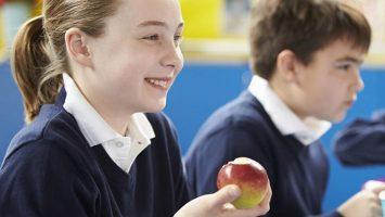 El programa de la UE que fomenta la buena alimentación entre los jóvenes se reanudará para el curso 2018-2019.