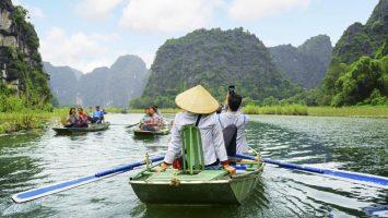 La OMT reveló que el turismo generó 4.000 millones dólares en ingresos, convirtiendo este sector en el tercer exportador del mundo.