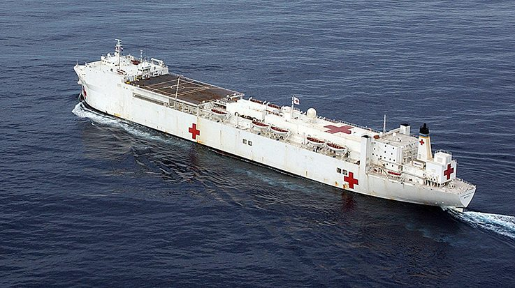 El Ministerio de Trabajo afirma que se retrasará la OPE de Médico Marítimo porque ha sido imposible reunir al Tribunal Calificador.