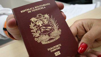 Once países latinoamericanos aceptarán pasaportes caducados para ayudar a la diáspora venezolana.