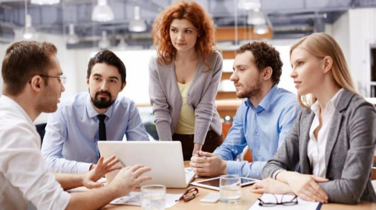 El estudio del Grupo Adecco revela cuál es la comunidad autónoma con las mejores condiciones laborales de España.