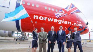 Norwegian Air Argentina iniciará sus vuelos domésticos en Argentina a partir del próximo 16 de octubre.