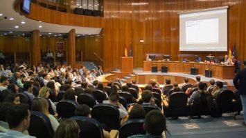 El Ministerio de Sanidad aumenta en un 4,4 por ciento las plazas PIR, hasta 141 residentes.