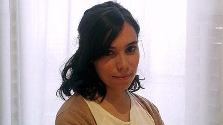 Miriam Jiménez, coordinadora de la Plataforma Atención Psicológica Pública e Integrada (APPI).