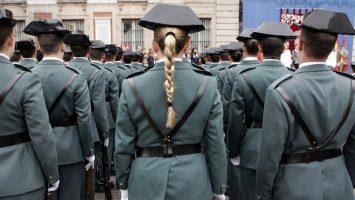 El BOE publica la modificación de la regulación de subvenciones a las asociaciones de la Guardia Civil.