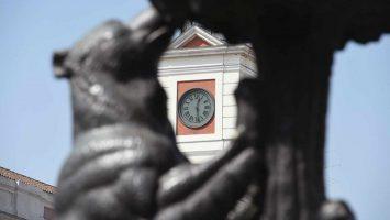 La Comisión Europea ha publicado que el 93% de los españoles está a favor de la abolición del cambio horario.
