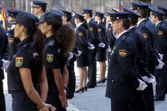 La motivación es una de las mejores herramientas para superar una oposición, incluida la de Policía Nacional.