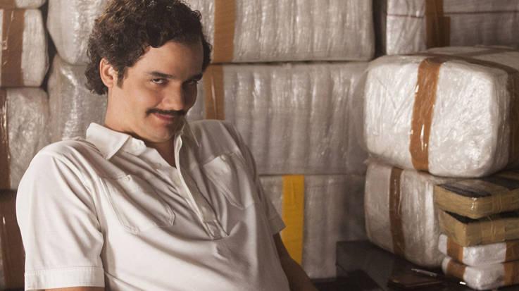 La tumba de Pablo Escobar y el Edificio Mónaco se han convertido en lugares de peregrinación para cientos de seguidores de Escobar.