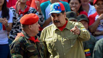Las fortunas del chavismo siguen creciendo en el extranjero.