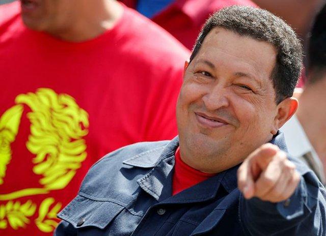 La hija del fallecido presidente Hugo Chávez almacena una fortuna valorada en 4.000 millones de dólares.